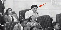 Pablo Emilio Escobar, Pablo Escobar, Mafia, Colombian Drug Lord, Drugs, Che Guevara, South America, Stupid, Fashion