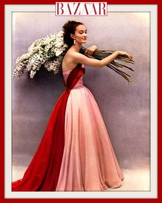 Photographer Louise Dahl-Wolfe 1952 – High Low Vintage