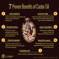 Hello to all of our beautiful followers!   I wanted to share this post with you about Castor Oil. It is one of our best seller and it is for a reason! I, myself, even use Castor Oil and let me tell you all something, it really does work! One oil that has 7 benefits, IMPORTANT ones too. What is better than that....ummm obviously nothing!   http://ss1.us/a/N9k25sDj  #castoroil #skin #hair #hairgrowth  #nailgrowth #acnetreatment #healthyskin #beautysupplies #elegantbeautysupplies…