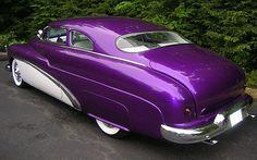 1949 Mercury Lead Sled                                                       …