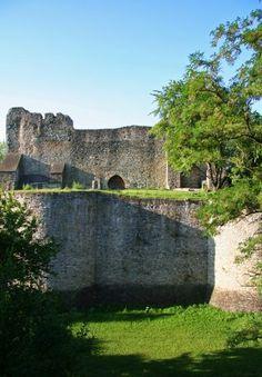 Castelos Medievais e outros...