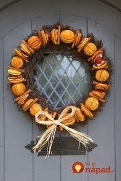 Bespoke Christmas door wreath from Pollyfields. Christmas Makes, Winter Christmas, Christmas Time, Christmas Door Wreaths, Christmas Crafts, Christmas Ornaments, Christmas Wonderland, Xmas Decorations, Christmas Inspiration