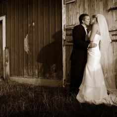 Country pics from my wedding day
