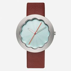 7b3abde5fd ... Projects Dezeen Watch Store  the last watch created by influential  Postmodern architect and designer Michael Graves for US brand Projects is  finally.
