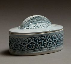 Victorian Vines oval box 2198 by patsythola on Etsy.  http://www.pinterest.com/pin/17873729744047838/