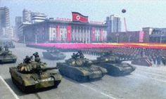 Thunder Run to Seoul: Assessing North Korea's War Plan - Modern ...