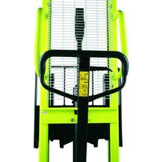 Pramac Manual Stacker MX-1016 handle