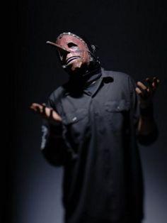 Chris Fehn 3 Slipknot