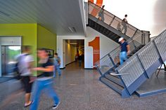 Physical Science Building | SmithGroupJJR