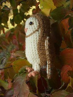 Crochet Turtle Pattern, Crochet Bird Patterns, Crochet Owl Hat, Crochet Birds, Owl Patterns, Granny Square Crochet Pattern, Crochet Patterns Amigurumi, Crochet Stitches, Ravelry Crochet