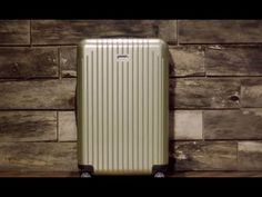 International Carry-On Size | Kaehler Luggage