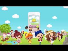 Line Play HACK - get unlimited gems!