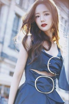Khottie of the Week: Park Min Young Korean Actresses, Asian Actors, Korean Actors, Jung So Min, Korean Beauty, Asian Beauty, Korean Celebrities, Celebs, Two Worlds