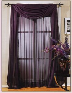 Knitting&Crochet Obsession: Curtains...