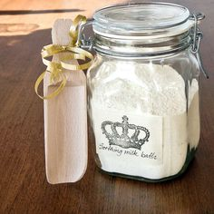 DIY Relaxing Milk Bath