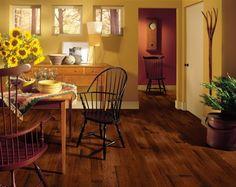 Hardwood | #RiteRug (Engineered - Oak - Medium - Traditional) #home #design