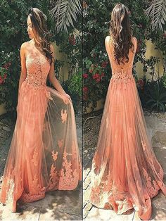 Long Custom Prom Dress,prom dress with lace,open back prom dress,sweetheart prom dress,elegant prom dress,country style dress,evening dress gown,2016 prom dressPD008152