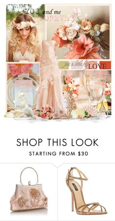 """Just a little bit of Love"" by madamedeveria ❤ liked on Polyvore featuring Dolce&Gabbana"