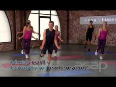 PK ASAP Fitness Band Camp - YouTube