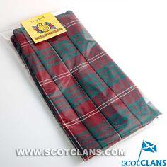Clan Crawford Tartan