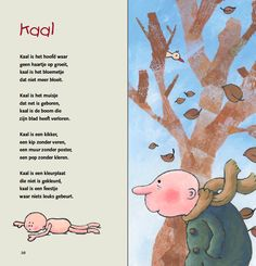 poezie voor kinderen - Google zoeken