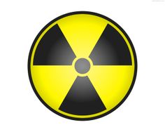 Radiation Symbol | Radiation sign