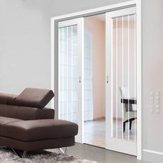 Pocket door kits and systems. Single, double, glass and fire rated pocket sliding door kits suitable for UK homes. In the wall cavity, hidden sliding doors. Internal Sliding Doors, Sliding Pocket Doors, Sliding Door Systems, Double Pocket Door, Pocket Door Frame, Double Doors, Primed Doors, Safe Glass, Clear Glass