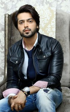 Fahad Mustafa beautiful pictures