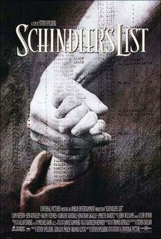 Segunda Guerra Mundial Oskar Schindler (Liam Neeson), un hombre de enorme astucia y talento para las relaciones públicas, organiza un ambicioso plan para ganarse la simpatía de los nazis. Después de la invasión de Polonia por los alemanes (1939), consigue, gracias a sus relaciones con los nazis, la propiedad de una fábrica de Cracovia. Allí emplea a cientos de operarios judíos, cuya explotación le hace prosperar rápidamente. Así logra salvar muchisimas vidas