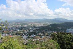 Monkey Hill. Phuket.
