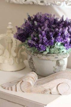 *•.¸♡¸.•* I Love Lavender*•.¸♡¸.•*