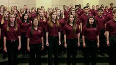 """In Memoriam"" - As Performed By The Texas A&M Century Singers"