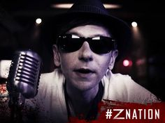 """Z Nation - This show...kinda the poor man's """"Walking Dead"""", but it's pretty entertaining at times."""