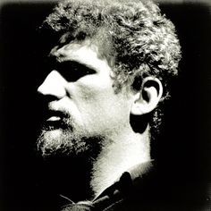 """Luke Kelly.   """"Joy and Anger mixed to a powerful blend was your hallmark. Joy in the act of singing; Anger, in the words that spoke of injustice."""" -Liam Clancy"""