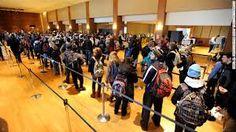 voting line nyc