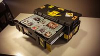 Another all-in-one storage solution | Zombicide | BoardGameGeek