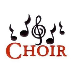 """We could join the choir at 8, I think.  First  piece I learned?  """"We Hurry"""" by Bach~four part harmony."""