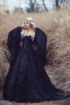 Bernadette Newberry photography Model: Ai Tenshi Misha  Dress/headpiece: Romantic Threads