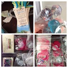 International Convention gifts