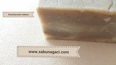 Natural amla neem clay soap #vegan