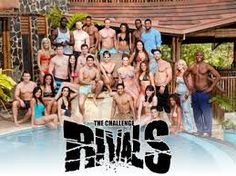 the challenge rivals 2 - Google Search