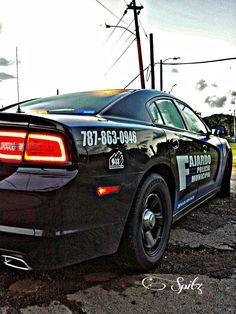 policia municipal fajardo