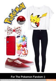 For The Pokemon Fandom :) / iFunny :)