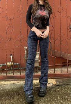 Chill Outfits, Indie Outfits, Fashion Outfits, Cute Outfits, Womens Fashion, Suits, My Style, Basic Style, Jumpsuit