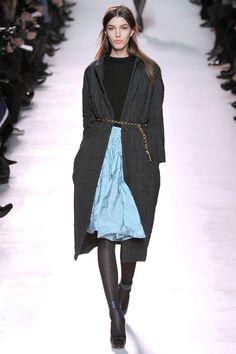Nina Ricci AUTUMN/WINTER 2011-12 READY-TO-WEAR