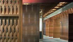 Custom Architectural Woodwork by Seagull Enterprises Ltd  www.seagull.ca