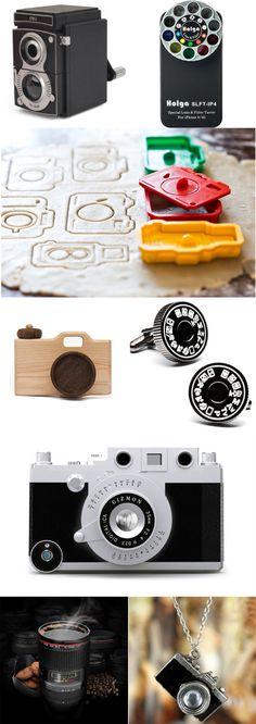 Novelty Camera Gift Ideas Helen Rose Lifestyle Photography