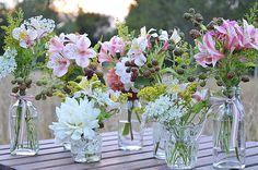 Sonnenuntergang - Classy Flowers