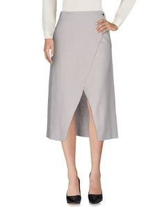 SIMON MILLER 3/4 Length Skirt. #simonmiller #cloth #dress #top #skirt #pant #coat #jacket #jecket #beachwear #