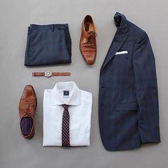 #men #fashion #essentials